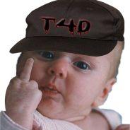 Logo Babyfuck T4D